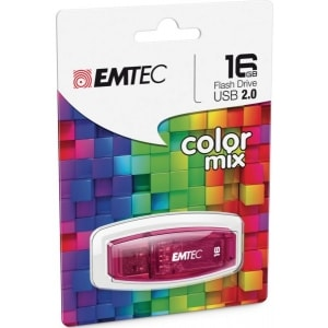 USB STICK  EMTEC 2.0 16GB