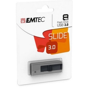 USB STICK 3.0 8GB SLIDE B250