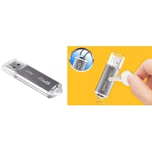 USB STICK 2.0 16GB ULTIMA II i SERIES