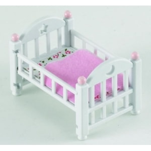 SYLVANIAN FAMILIES: BABY BED SET (5152)