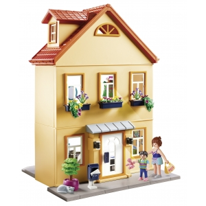 PLAYMOBIL 70014 My pretty Play-House
