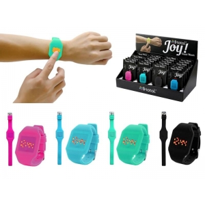 touch watch i-total
