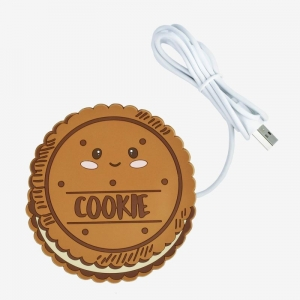 USB Cup Warmer Legami Cookie βαση θερμανσης
